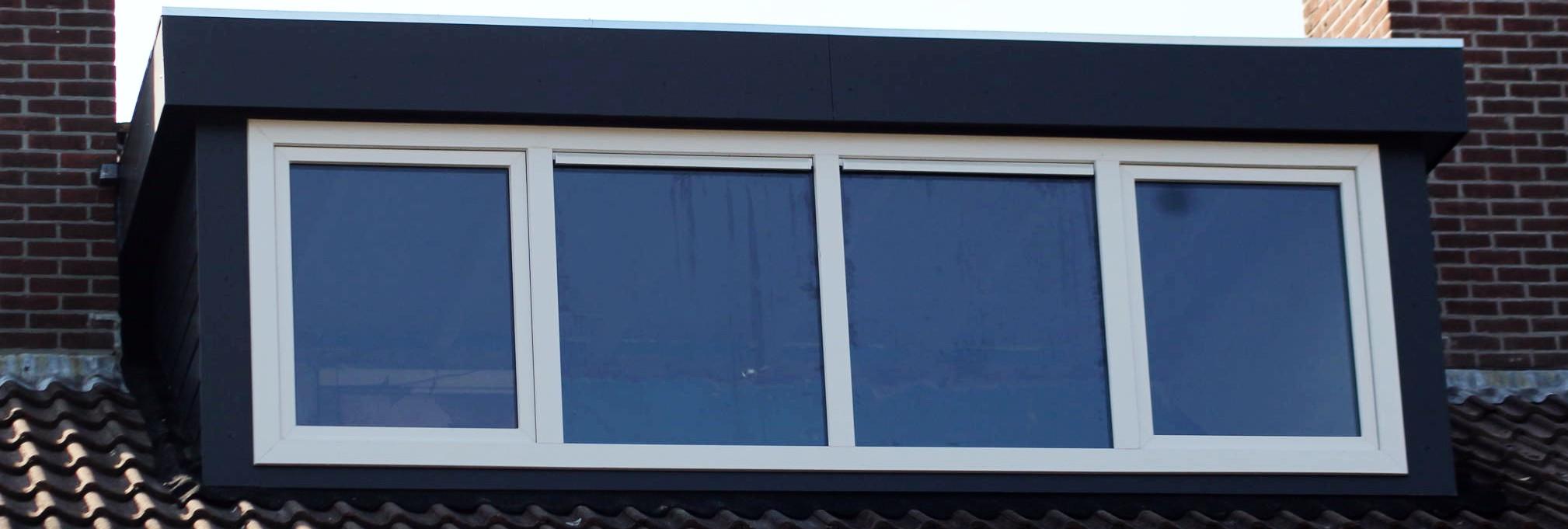 de kosten van een dakkapel 4 meter breed