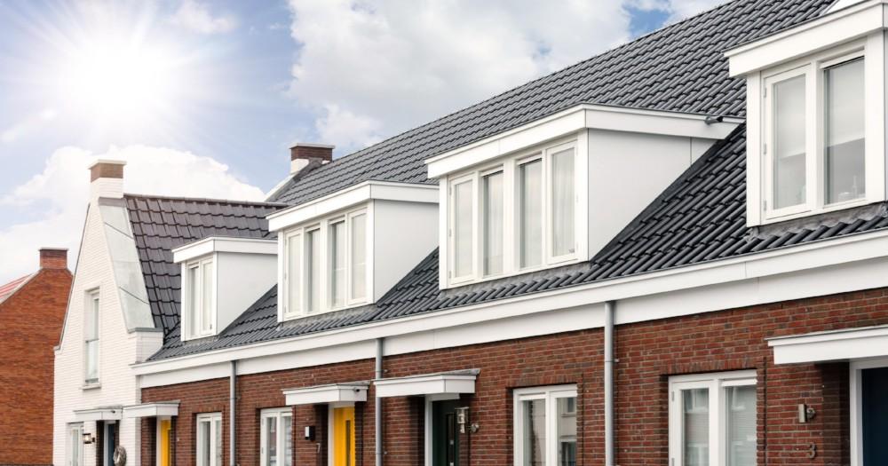 Kosten van dakkapellen vergelijken doe je op Dakkapelplaatsenvergelijker.nl.